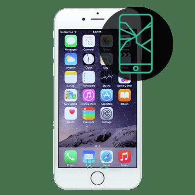 Iphone S Screen Repair Melbourne